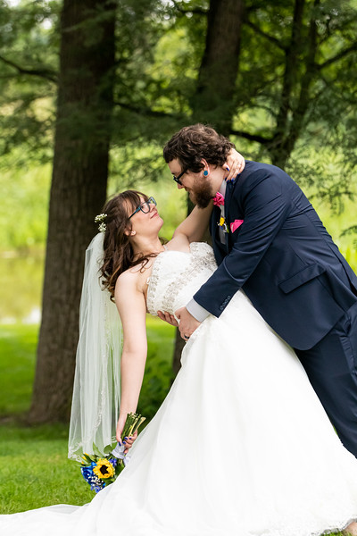 Wedding - Hanna & Michael