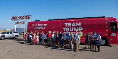 Trump Bus 08-2020