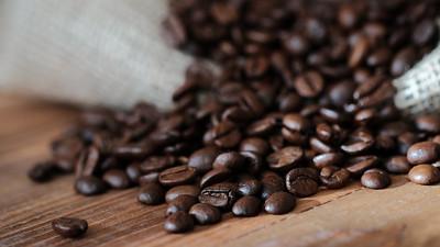 Koffie(bonen)