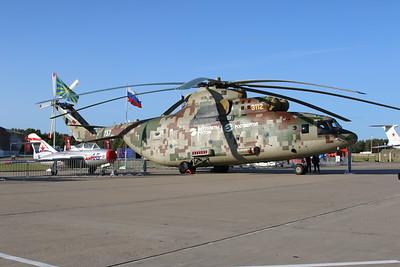 Mi-26T2V (Russia)