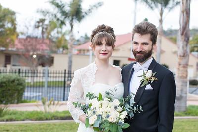 01-05-19 Daniel + Emily Wedding