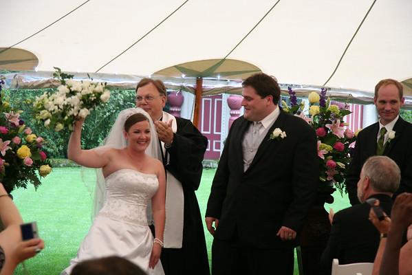 Ben and Lauren's Wedding