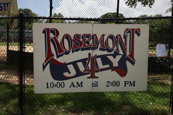 2013 Rosemont 4th of July Celebration
