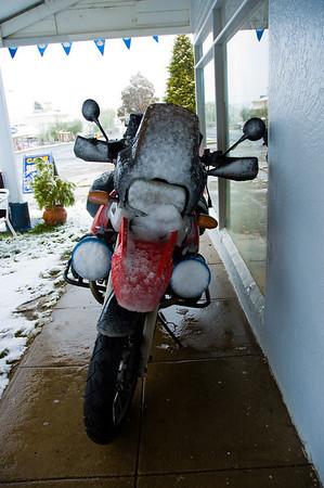 MotoGP Phillip Island 2008