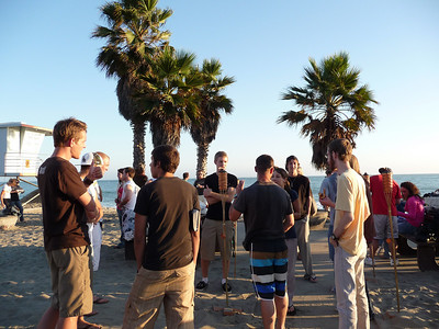 July Worship Night @ Capo Beach
