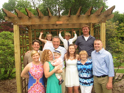 Tyler & Kelsey Roddick's Wedding