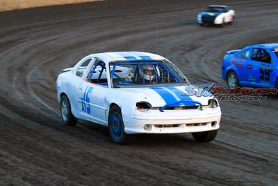 UMP DIRTcar Sport Compacts (TCS Factory Stocks)