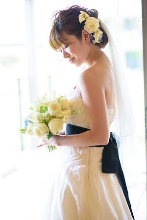 Enokida Wedding Sneak Peek, 061716