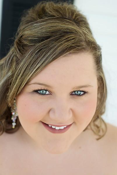 Ashlee Prom 2013