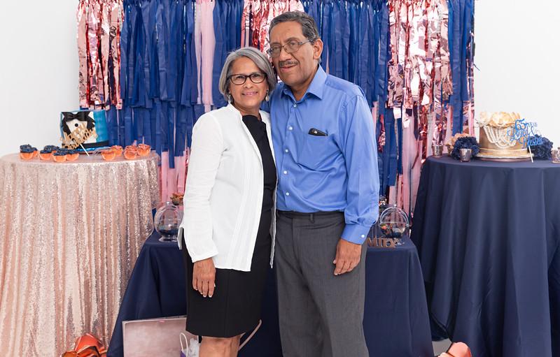 Lourdes & Jose's 60th Birthday Celebration