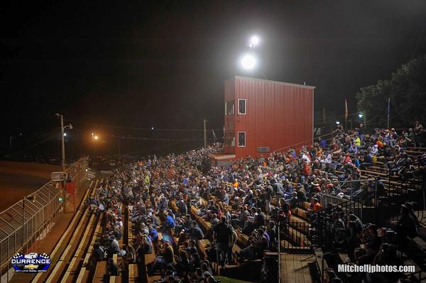 TST NASCAR Weekend 4/26-4/27