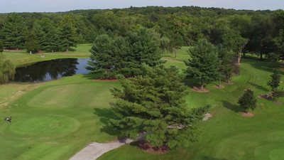 Golf Scramble 8-26-16