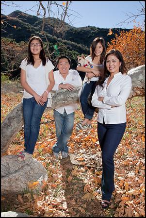 ARP Family Portraits