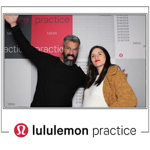 Lululemon - Practice 11/13/19