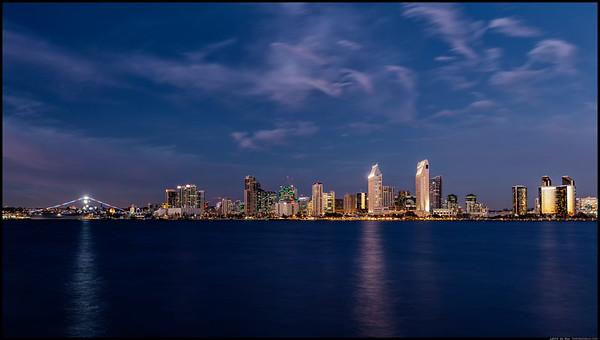 San Diego  04FEB16