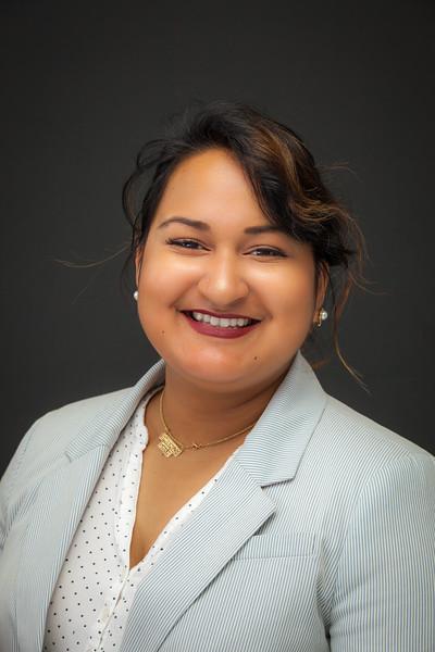 Sheeniza Shah
