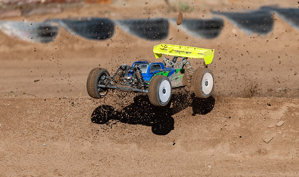 Mini Race Cars in Sun Vista  Resort
