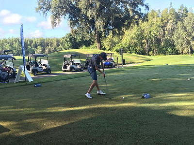 TPC of Tampa Bay Junior Open