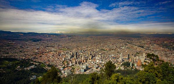 2014 South America