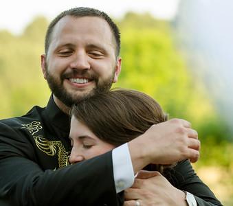 Lindsay and Aman Wedding