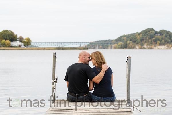 Stephanie & Todd - Rochester, NY