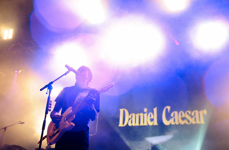 Daniel Ceasar