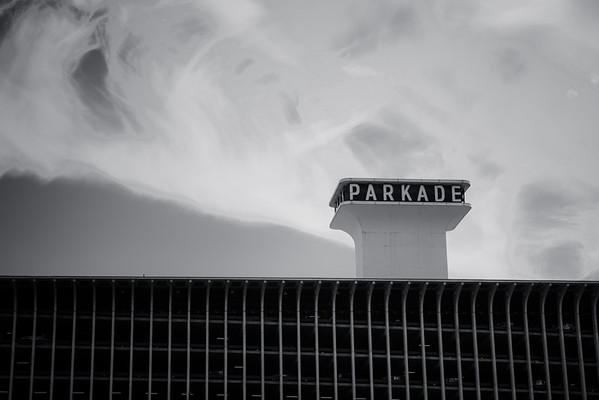 parkade spokane