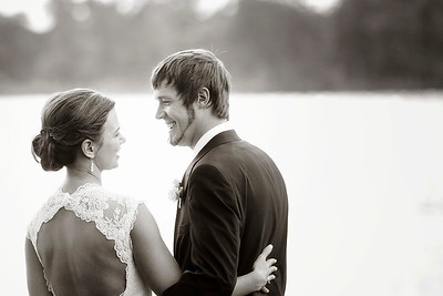Luke and Leah's Wedding Gallery 1