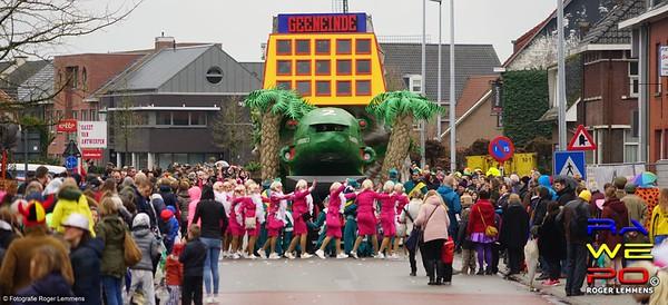 20190303 48e Kindercarnaval Weelde Roger L