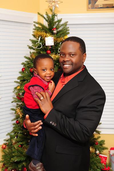 Alleyne Family Pix