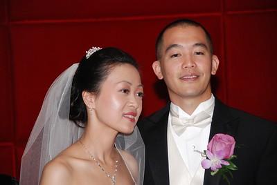 Scott and Annie-Wedding Banquet @ Zen Peninsula 10.11.08
