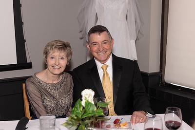 Weber 50th Anniversary