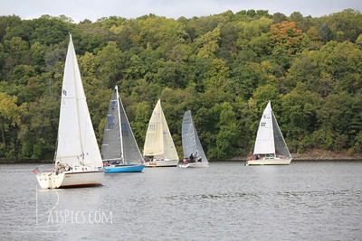 Commodore's Cup - Day 2