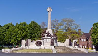 Port Sunlight War Memorial