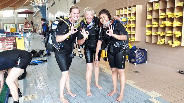 Easy Dive - Padi