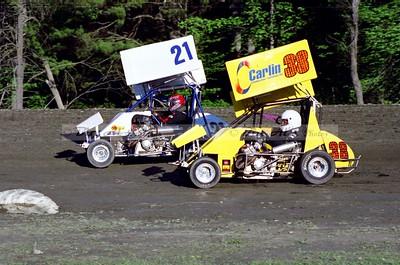 Bear Ridge Speedway-1999