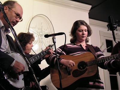 2004 11-06  Virginia Folk-life Night