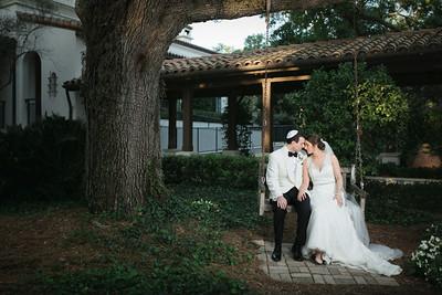 Halpern Wedding Highlights