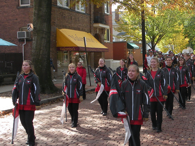 Lutheran-West-Marching-Band-At-Columbus-Day-Parade-October-2012--31.jpg