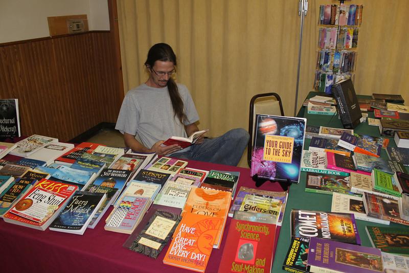 Holistic Expo, Community Center, Tamaqua, 8-20-2011 (40).JPG