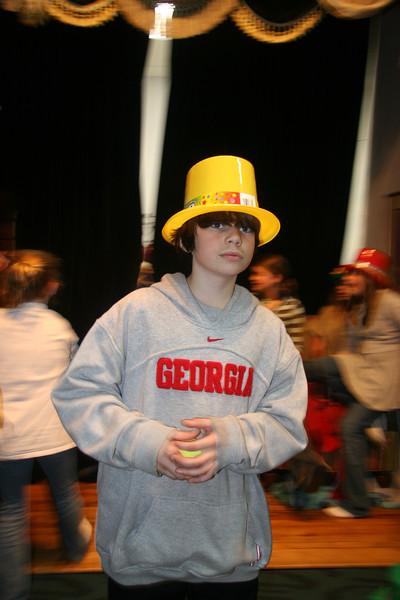 Alex 8th Grade