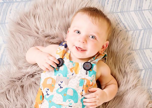 Christopher Rowyn 6 months