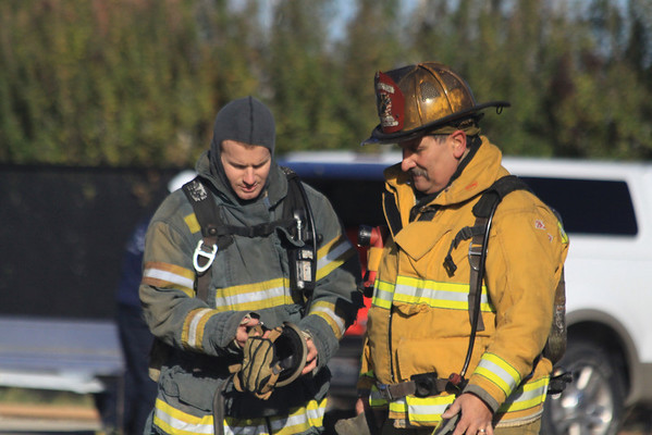 Firefighter 2 Class 1204