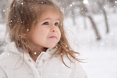 Elise {snow}