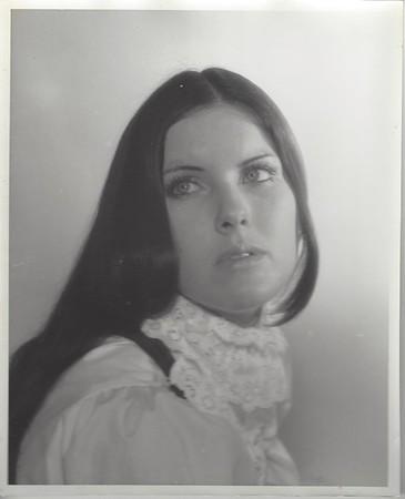Len Portraits 1969