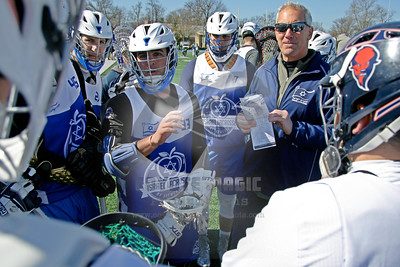 4/10/2016 - MLL Preseason Game - Israeli National Team vs. New York Lizards - Brooks Stadium at United States Merchant Marine Academy, Kings Point, NY (New York Showcase)