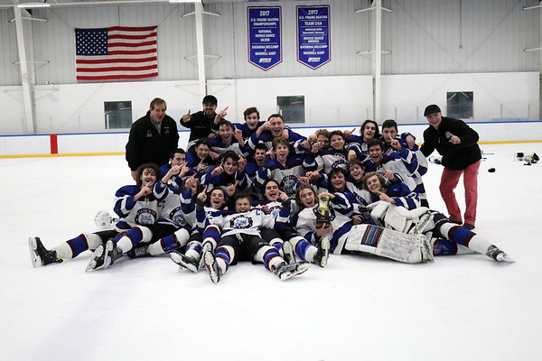 2020_03_05 Wildcats NHC Hockey Finals