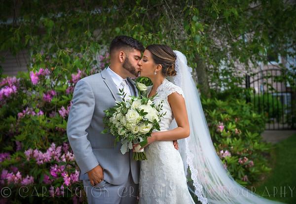Filipa and Mike's Wedding