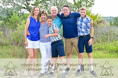 Nelson Family 2021