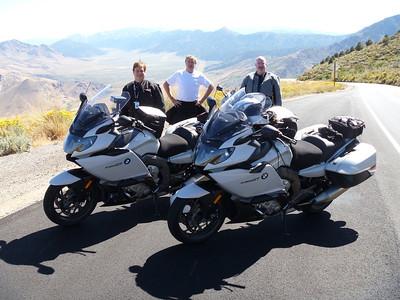 2011 Fall California Ride